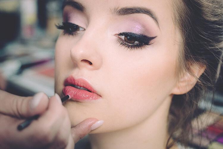 profil salonu kosmetycznego