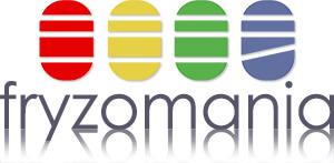 logo fryzomania