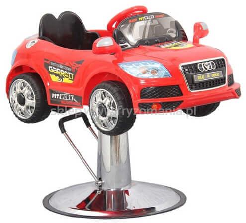 activ samochodzik fotel dla dzieci