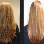 Co musisz wiedzieć o keratynowym prostowaniu włosów?