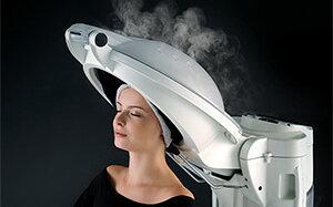 Jak działa sauna dla włosów i dlaczego warto ją mieć w salonie?