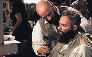 Jak wyposażyć salon barberski?
