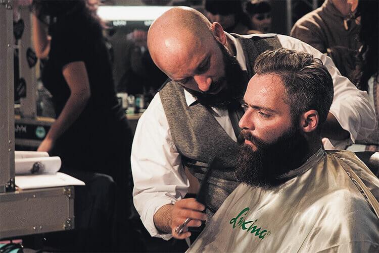 jak wyposazyc salon barberski