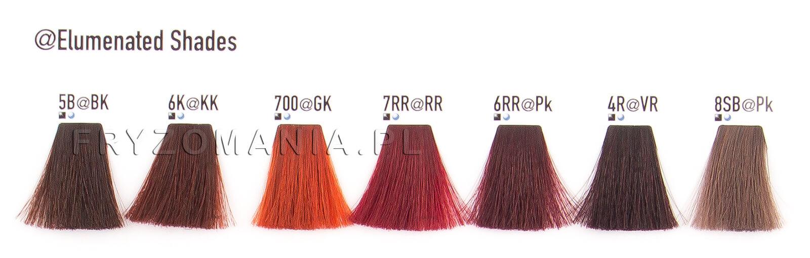 Goldwell Colorance Farba Do Wlosow Koloryzacja Poltrwala 60ml Cala