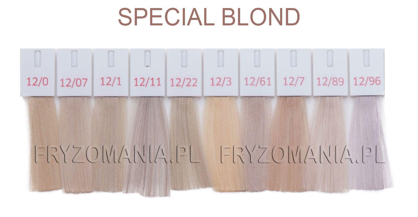 special-blond
