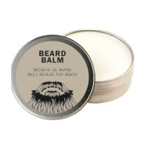 Balsamy do brody