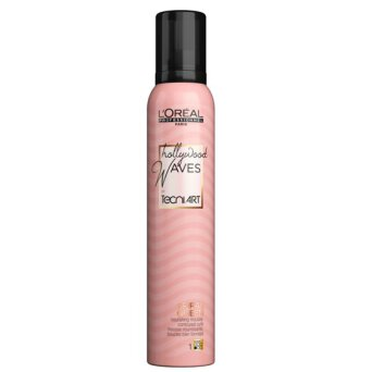 Loreal Tecni.art Hollywood Waves Spiral Queen pianka do włosów kręconych 200ml