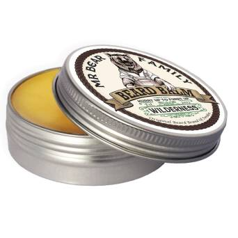 Mr. Bear Wilderness Balm - balsam do brody 60ml