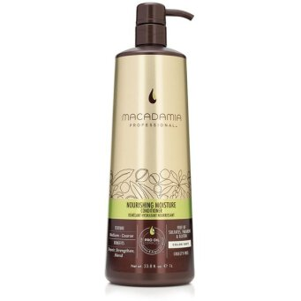Macadamia Nourishing Moisture Conditioner odżywka do włosów 1000ml