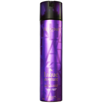 Kerastase Couture Styling Purple Vision Laque Couture lakier utrwalający do włosów 300ml