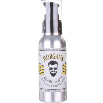 Morgan's Beard Wash szampon do brody 100ml