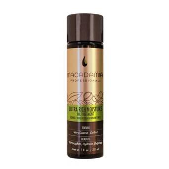 Macadamia Ultra Rich Moisture Oil Treatment olejek do włosów 30ml