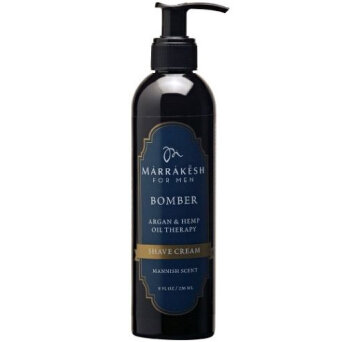 Marrakesh For Men Bomber krem do golenia 237ml
