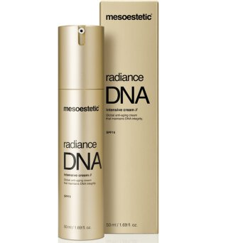 Mesoestetic Radiance DNA krem na dzień 50ml