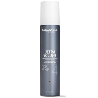 Goldwell StyleSign Ultra Volume Top Whip pianka do włosów 300ml