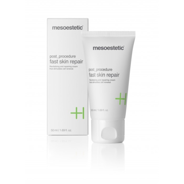 Mesoestetic Fast Skin Repair Krem 50ml