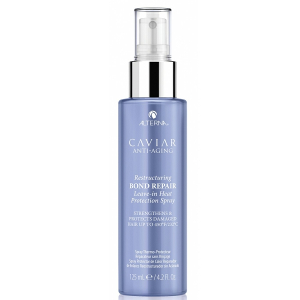 Alterna Caviar Restructuring Bond Repair Leave-in Heat Protection Spray spray termoochronny regenerujący 125ml