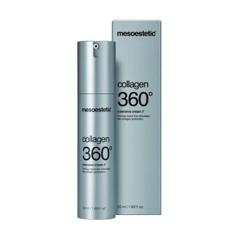Mesoestetic Collagen 360 krem do twarzy 50ml