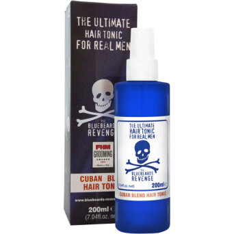 Bluebeards Revenge Cuban Blend Hair Tonik do stylizacji w sprayu 200ml
