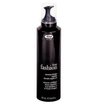 Lisap Fashion MOUSSE RICCIO żel do włosów w piance 250ml