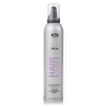 Lisap High Tech Mousse Volumizzante pianka do włosów 300ml