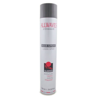 Allwaves Hair Spray lakier do włosów 750ml