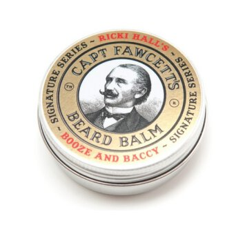 Captain Fawcett's Booze & Baccy Ricki Hall's balsam do brody 60ml