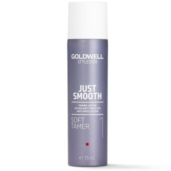 Goldwell StyleSign Just Smooth Soft Tamer lotion ujarzmiający włosy 75ml