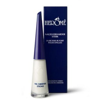 Herome Nail Hardener Strong utwardzacz do paznokci 10ml