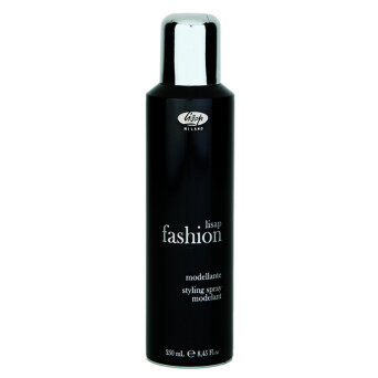 Lisap Fashion Styling Spray lakier do włosów 250ml