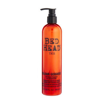 Tigi Bed Head COLOUR GODDESS SHAMPOO szampon dla brunetek 400ml