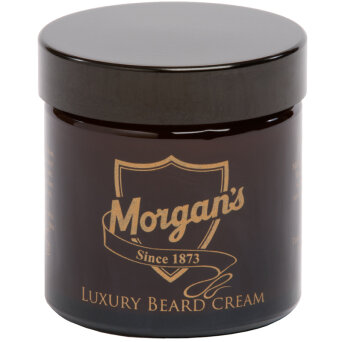Morgan's Luxury Beard Cream krem do brody 60ml