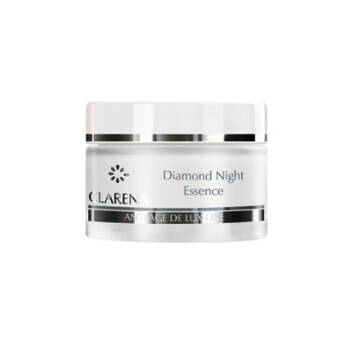 Clarena Diamond Night Essence - esencja na noc 50ml