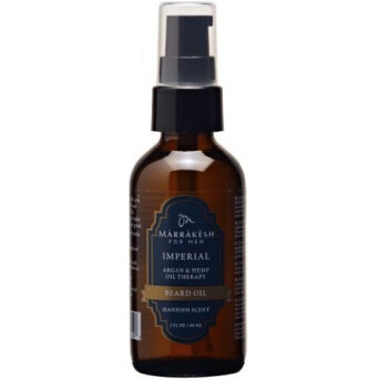 Marrakesh For Men Imperial olejek do brody 60ml