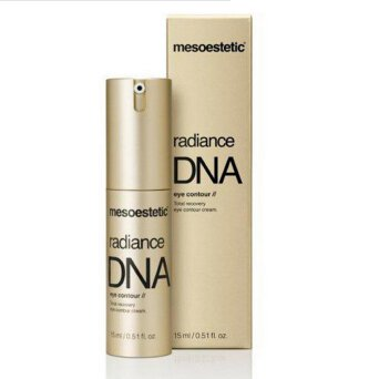 Mesoestetic Radiance DNA krem pod oczy 15ml