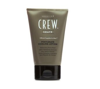 American Crew Post-Shave Cooling Lotion chłodzący lotion po goleniu 125ml