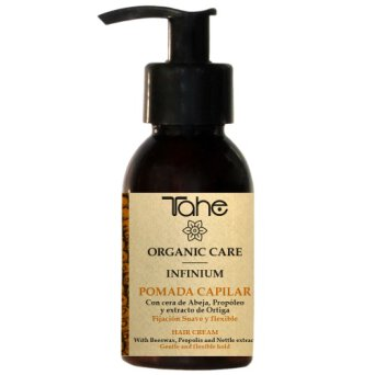 Tahe ORGANIC CARE INFINIUM Krem do modelowania włosów 100ml