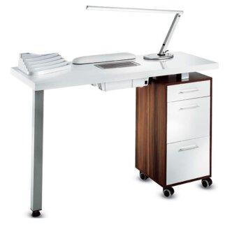 Biurka Kosmetyczne Stoliki Do Manicure Pomocniki I Wózki