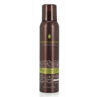 Macadamia Anti-Humidity Finishing Spray Lakier chroniący przed wilgocią 142ml