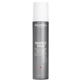 Goldwell Stylesign Perfect Hold Sprayer 5 lakier mocny 300ml