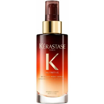 Kerastase Nutritive 8H Magic Night serum odżywiające do włosów na noc 90ml