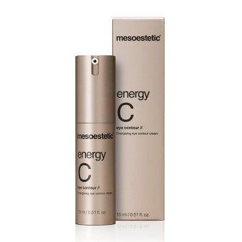 Mesoestetic Energy C krem pod oczy 15ml