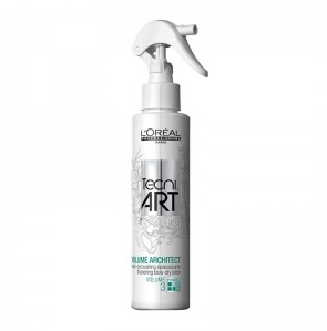Loreal Tecni.art Volume Architect spray dodający objętość 125ml