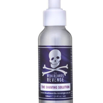 Bluebeards Revenge Shaving preparat do golenia 100ml