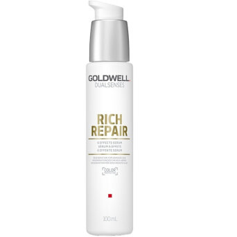 Goldwell Dualsenses Rich Repair serum 6 efektów 100ml