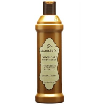 Marrakesh Color & Care Conditioner odżywka do włosów farbowanych 355ml