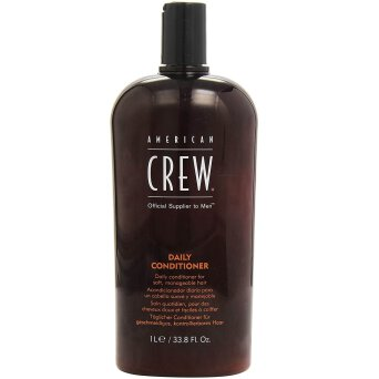 American Crew Classic Daily Conditioner odżywka do włosów 1000ml