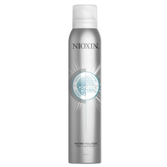 Nioxin 3D Styling Instant Fullness suchy szampon 180ml