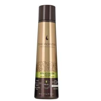Macadamia Ultra Rich Moisture Conditioner odżywka do włosów 300ml
