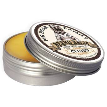Mr. Bear Citrus Balm - balsam do brody 60ml